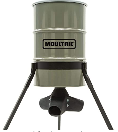 Best Moultrie deer feeder 2020- Reviews and Buyer's Guide